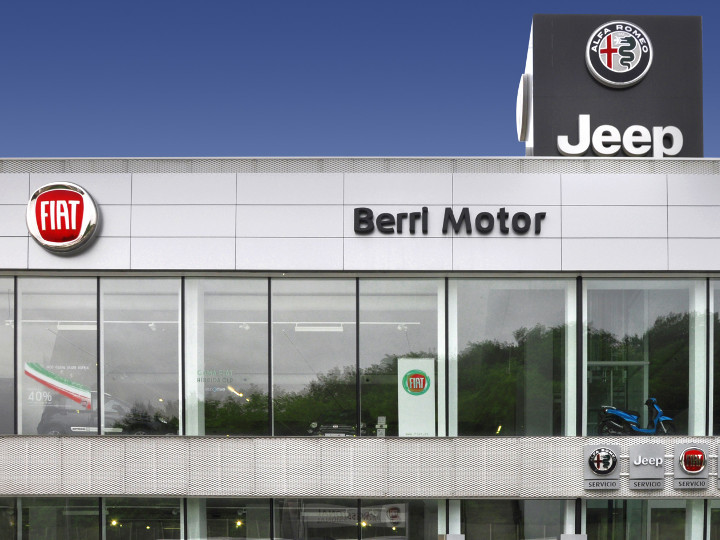 Berri Motor S.L.U.