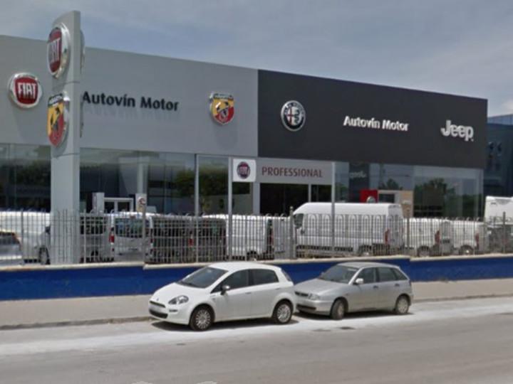 Autovin Motor