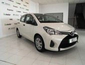 Toyota Yaris 100 Active