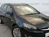 Opel Astra 1.7 CDTi Selective ST