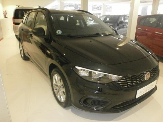 Fiat Tipo Station Wagon 1.4 T-JET LPG POP+ BUSINESS 5P