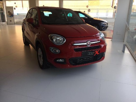 Fiat 500X Urban 1.6 MJET POP STAR FWD 5P