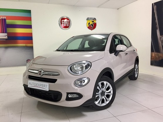 Fiat 500X Pop Star 1.6 MultiJet 4x2