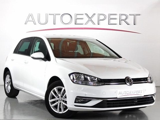 Volkswagen Golf Advance 1.4 TSI 92kW (125CV)