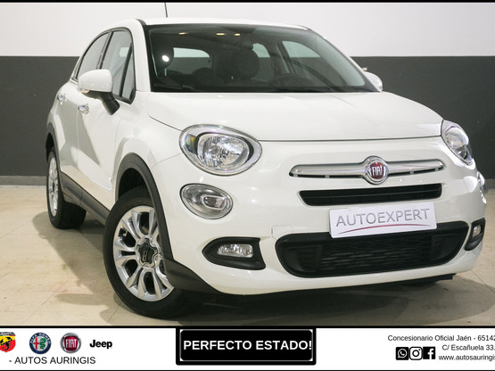 Fiat 500X Pop Star 1.3 MultiJet 4x2