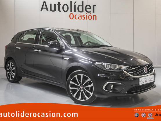 Fiat Tipo 1.4 Lounge 88kW (120CV) gasolina/GLP SW