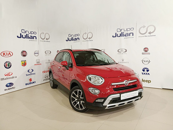Fiat 500X Cross 1.6 MultiJet 88kW (120CV) 4x2