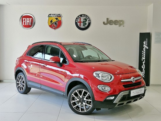 Fiat 500X Cross Plus 1.6 MultiJet 4x2