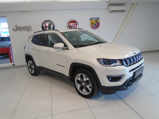 Jeep® Compass 1.4 Mair 103kW Limited 4x2