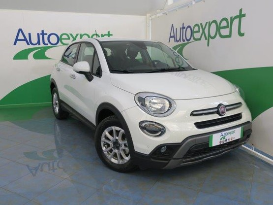 Fiat 500X Cross City Cross 1,0 GSE T3 88KW (120 CV) S&S