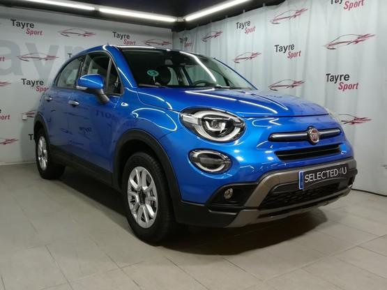 Fiat 500X City cross 1.6 Mjet 88KW (120 cv) S&S