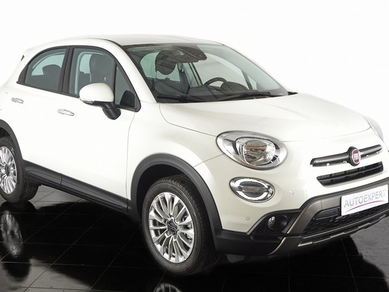 Fiat 500X City Cross 1.3 Firefly T4 110kW S&S DCT