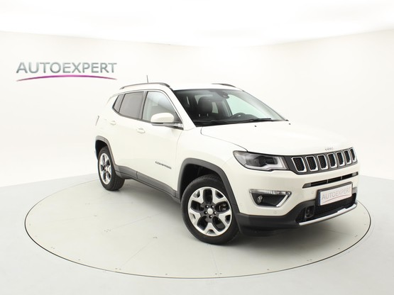 Jeep® Compass 2.0 Mjet 103kW Limited 4x4 AD
