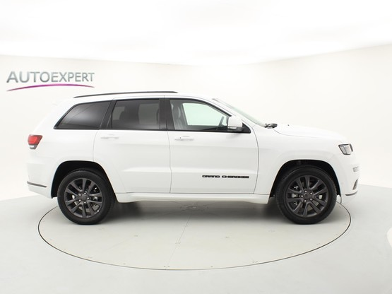 Jeep® Grand Cherokee 3.0 V6 Diesel S Edition 184kW (250CV) E6