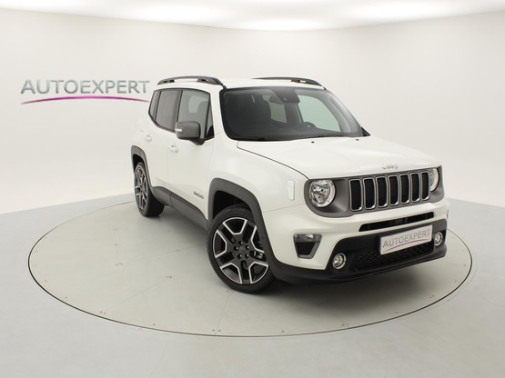 Jeep® Renegade 1.6 Mjet 88kW Limited 4x2 DDCT