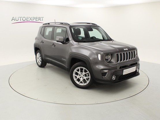 Jeep® Renegade Limited 1.6 Mjet 88kW (120CV) 4x2