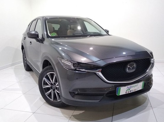 Mazda CX-5 2.2 D 135kW (184CV) AWD AT Zenith Cruise