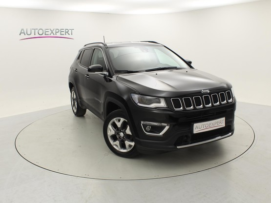 Jeep® Compass 1.4 Mair 125kW Limited 4x4 ATX