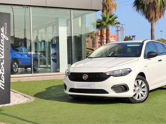 Fiat Tipo SW 1.4 Fire 70kW (95CV) Pop
