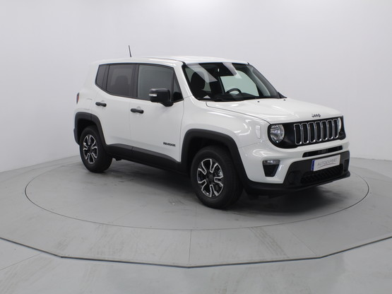 Jeep® Renegade 1.0 G 88KW CHANGE THE WAY FWD 5P