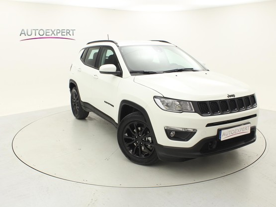 Jeep® Compass 1.3 Gse T4 96kW(130CV) Night Eag. MT FWD