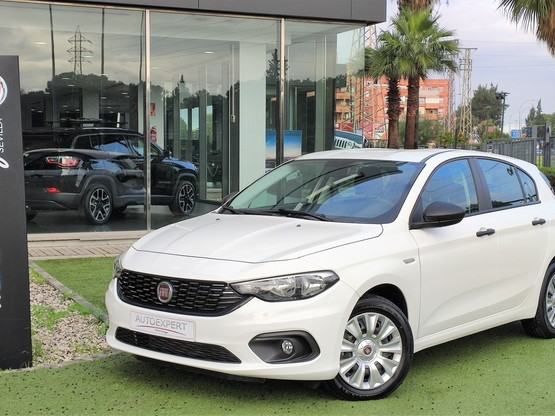 Fiat Tipo 5P 1.6 Multijet 88kW (120CV) Business