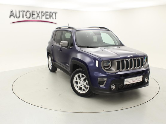 Jeep® Renegade Limited 1.6 Mjet 88kW (120CV) 4x2 DDCT
